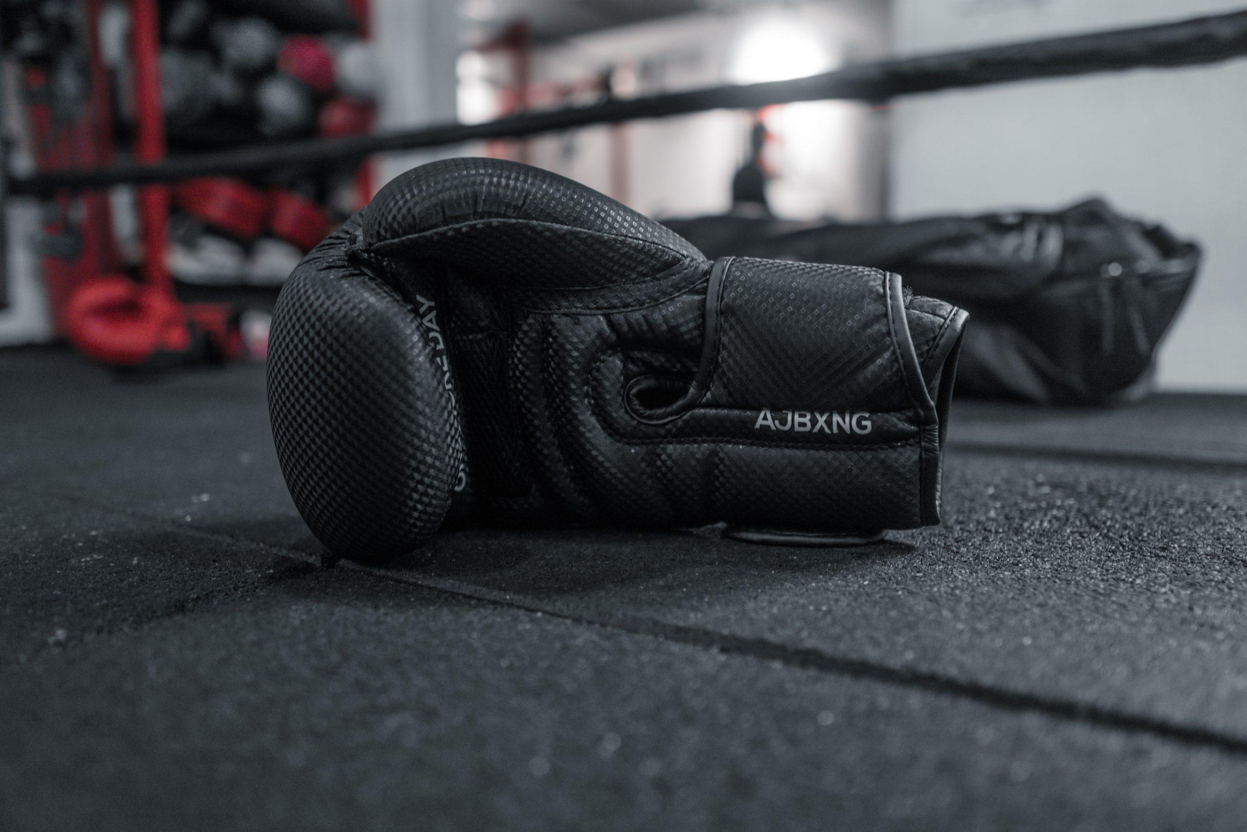 los mejores guantes de boxeo