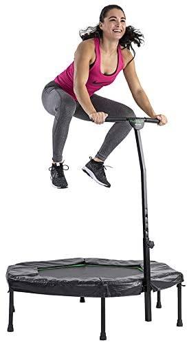 mini trampolin fitness