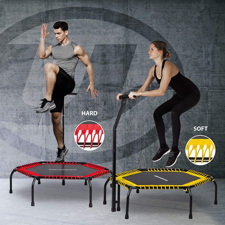 comprar mini trampolin fitness