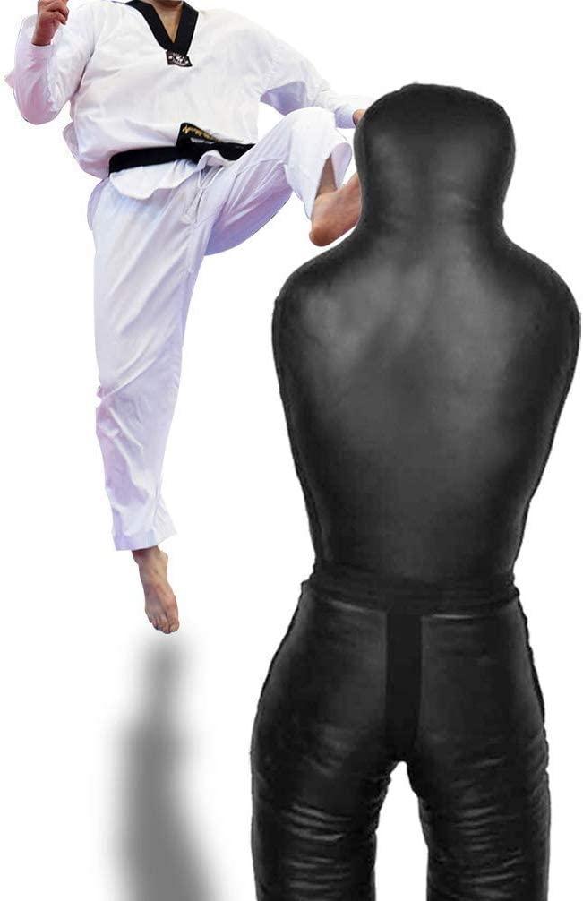 Muñeco de boxeo