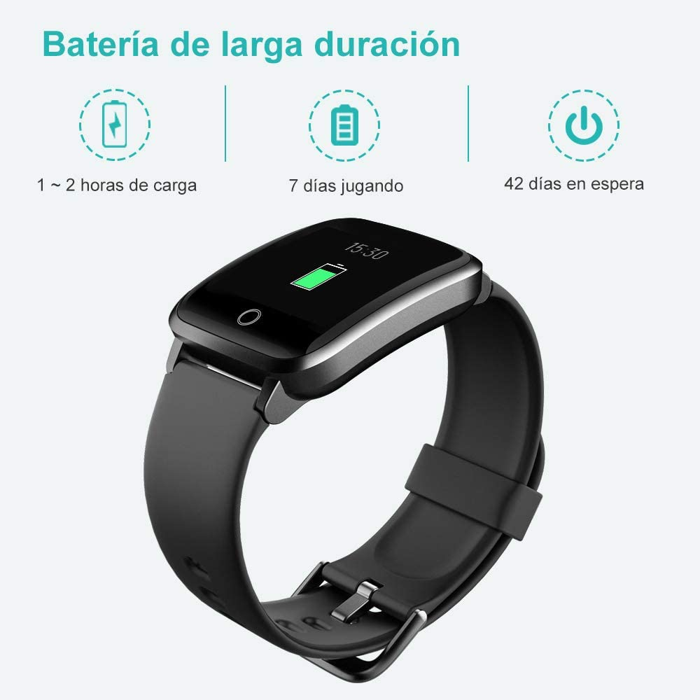 Willful Smartwatch