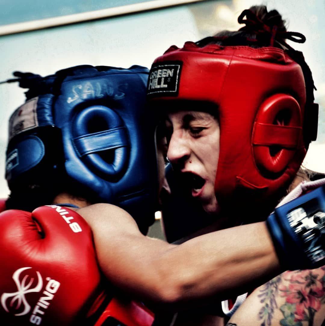 Como Elegir Un Casco De Boxeo